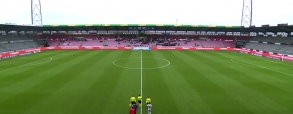 Midtjylland U19 - AS Roma U19