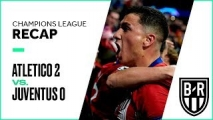 Fantastyczne Atletico wygrywa! [Filmik]