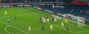 PSG 5:1 Montpellier