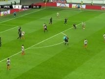Eintracht Frankfurt 4:1 Szachtar Donieck