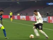 Napoli 2:0 FC Zurich