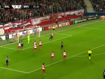 Red Bull Salzburg 4:0 Club Brugge