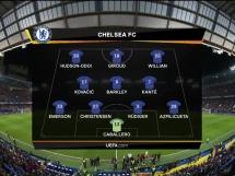 Chelsea Londyn 3:0 Malmo FF