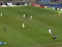 Dynamo Kijów 1:0 Olympiakos Pireus