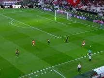 Benfica Lizbona 0:0 Galatasaray SK