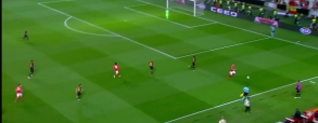 Benfica Lizbona - Galatasaray SK