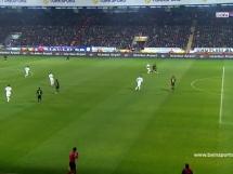Rizespor 3:0 Yeni Malatyaspor