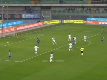 Verona 1:0 Salernitana