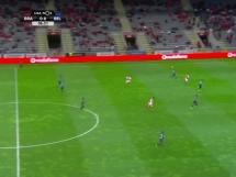 Sporting Braga 2:0 Os Belenenses