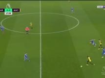 Cardiff City 1:5 Watford