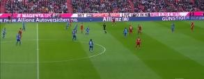 Bayern Monachium - Hertha Berlin