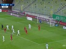 Lechia Gdańsk 1:0 Wisła Kraków