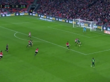 Athletic Bilbao 1:0 SD Eibar
