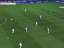 Osasuna 1:0 Real Saragossa