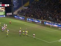 Waasland-Beveren 2:6 KV Kortrijk