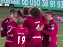 Cercle Brugge 2:2 Oostende