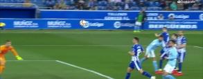 Deportivo Alaves - Celta Vigo
