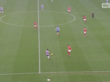Middlesbrough 2:0 Queens Park Rangers
