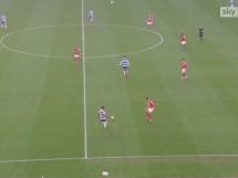 Middlesbrough 2:0 Queens Park Rangers