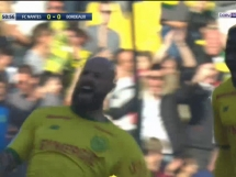 Nantes 1:0 Bordeaux