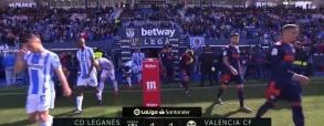Leganes - Valencia CF