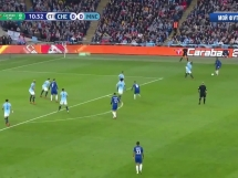 Chelsea Londyn 0:0 (3:4) Manchester City