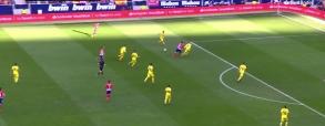 Atletico Madryt - Villarreal CF