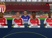 AS Monaco 2:0 Olympique Lyon