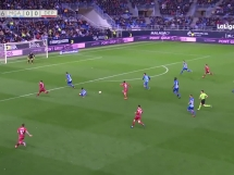 Malaga CF 0:0 Deportivo La Coruna