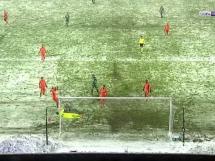 Basaksehir 3:0 Bursaspor