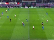 RB Lipsk 1:1 Hoffenheim