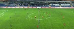 Umraniyespor - Trabzonspor