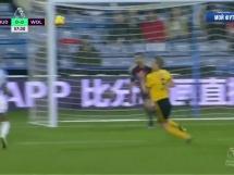 Huddersfield 1:0 Wolverhampton