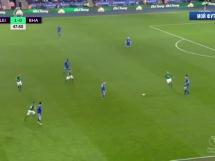 Leicester City 2:1 Brighton & Hove Albion