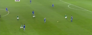 Leicester City - Brighton & Hove Albion