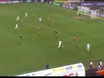 Lecce 2:1 Verona