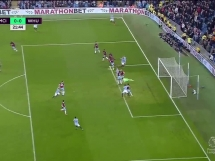 Manchester City 1:0 West Ham United
