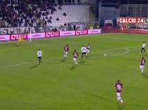 Spezia 3:0 Livorno