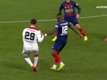Olympique Lyon 3:0 Caen
