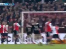 Feyenoord 0:3 Ajax Amsterdam