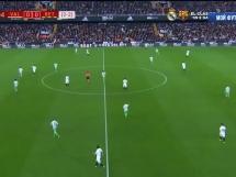 Valencia CF 1:0 Betis Sewilla