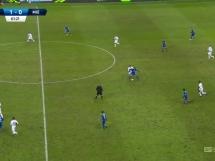 Legia Warszawa 2:0 Miedź Legnica