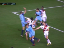 Rayo Vallecano 0:2 Girona FC