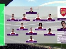 Tottenham Hotspur 1:1 Arsenal Londyn