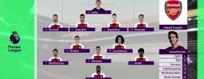 Tottenham Hotspur - Arsenal Londyn