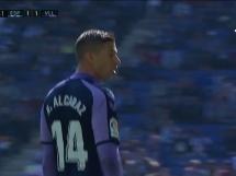 Espanyol Barcelona 3:1 Real Valladolid