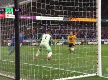 Wolverhampton 2:0 Cardiff City
