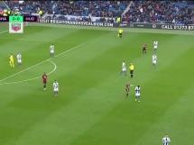 Brighton & Hove Albion 1:0 Huddersfield