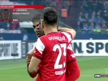 Schalke 04 0:4 Fortuna Düsseldorf