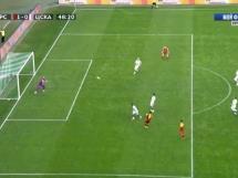 Arsenal Tula 2:0 CSKA Moskwa